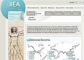 Sopergo miembro de la IEA